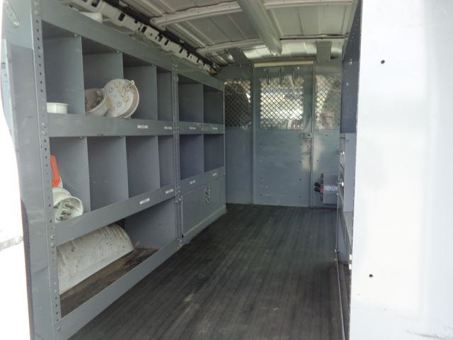 2011 GMC Savana Cargo Van Hoosick Falls, New York 4