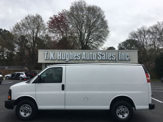 2011 GMC Savana Cargo Van G2500 in Richmond, VA, VA 23227