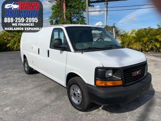 2011 GMC Savana Cargo Van Savana in West Palm Beach, FL 33415