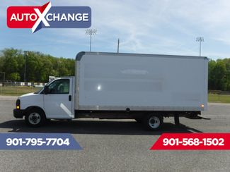 2011 GMC Savana G30 High Cube Dually Van in Memphis, TN 38115