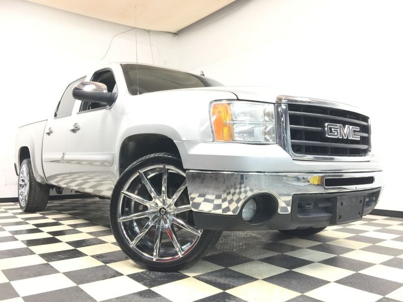 2011 GMC Sierra 1500 *Easy In-House Payments* | The Auto Cave in Addison