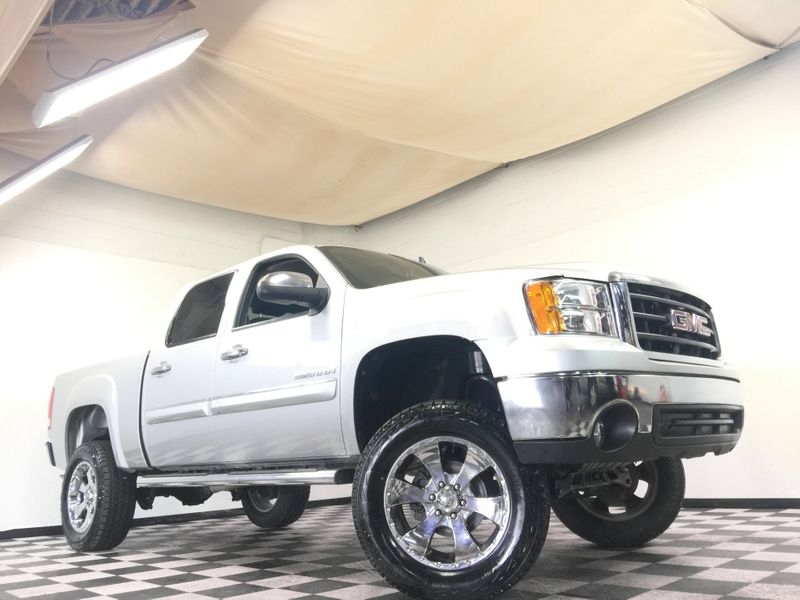 2011 GMC Sierra 1500 *SLE Crew Cab 2WD*5.3L V8* | The Auto Cave in Addison