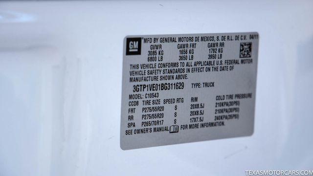 2011 GMC Sierra 1500 SLE in Addison, Texas 75001