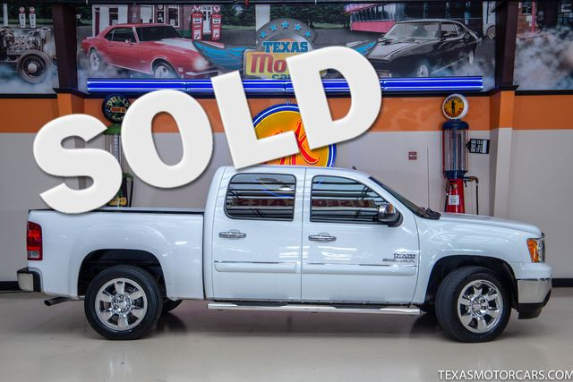 2011 GMC Sierra 1500 SLE in Addison, Texas 75001
