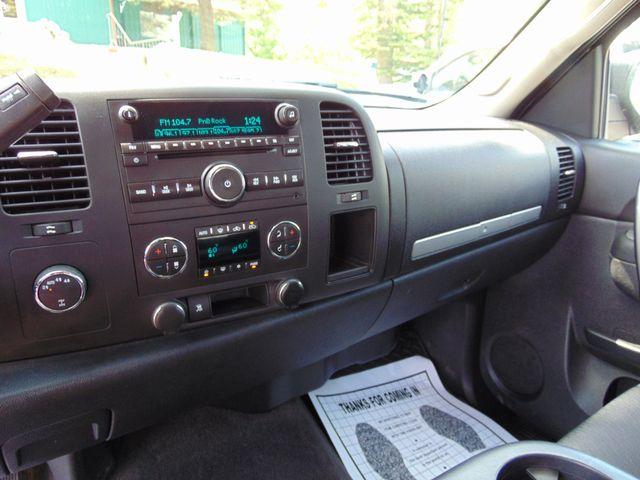 2011 GMC Sierra 1500 SLE Alexandria, Minnesota 15