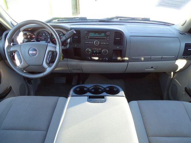 2011 GMC Sierra 1500 SLE in Austin, TX 78745