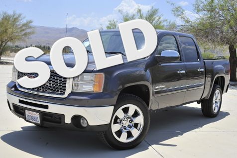 2011 GMC Sierra 1500 SLE in Cathedral City