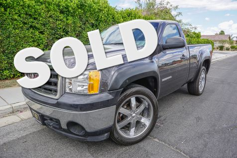 2011 GMC Sierra 1500 Work Truck in Cathedral City