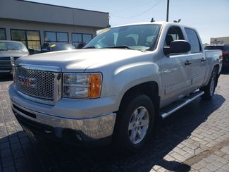 2011 GMC Sierra 1500 SLE | Champaign, Illinois | The Auto Mall of Champaign in Champaign Illinois