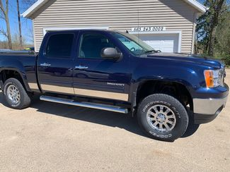 2011 GMC Sierra 1500 SLE in Clinton, IA 52732