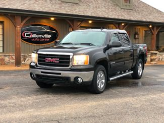 2011 GMC Sierra 1500 SLT in Collierville, TN 38107