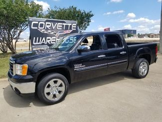 2011 GMC Sierra 1500 SLE Auto, Texas Edition, Chromes 73k! | Dallas, Texas | Corvette Warehouse  in Dallas Texas