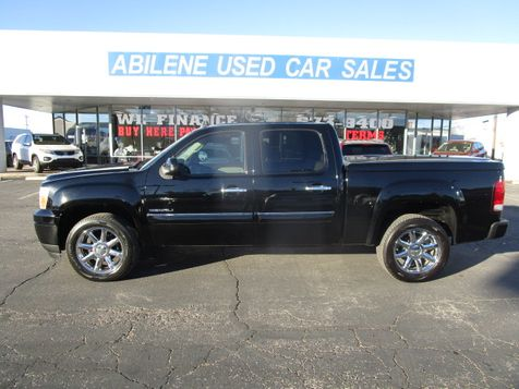 2011 GMC Sierra 1500 Denali  in Abilene, TX