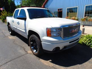 2011 GMC Sierra 1500 Denali Alexandria, Minnesota 1