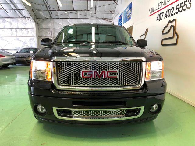 2011 GMC Sierra 1500 Denali Longwood, FL 4