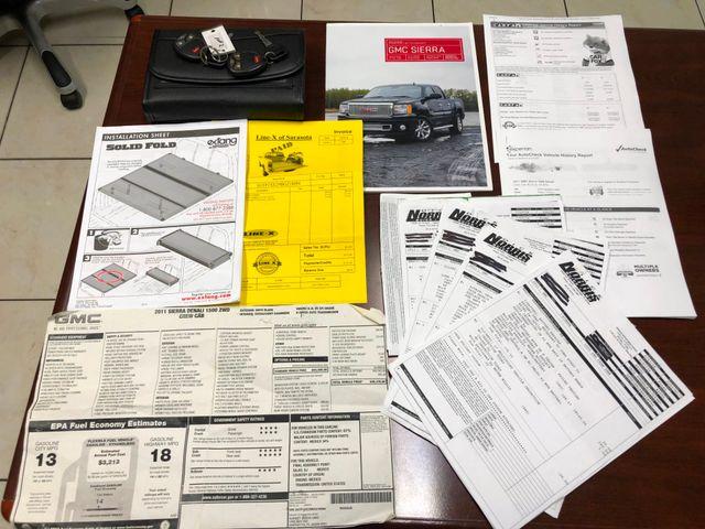 2011 GMC Sierra 1500 Denali Longwood, FL 44