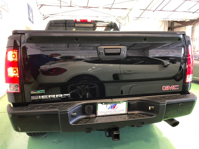 2011 GMC Sierra 1500 Denali Longwood, FL 9
