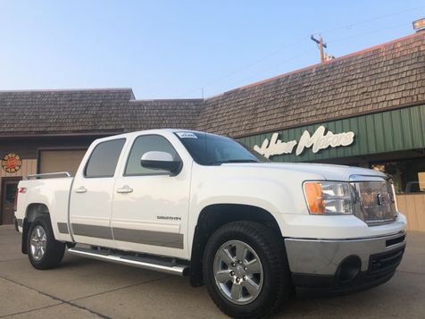 2011 GMC Sierra 1500 SLT Z71 in Dickinson, ND