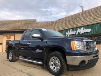 2011 GMC Sierra 1500 SL LOW MILES 42000  city ND  Heiser Motors  in Dickinson, ND