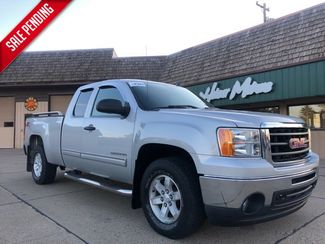 2011 GMC Sierra 1500 in Dickinson, ND