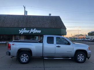 2011 GMC Sierra 1500 SLE only 57000 Miles  city ND  Heiser Motors  in Dickinson, ND