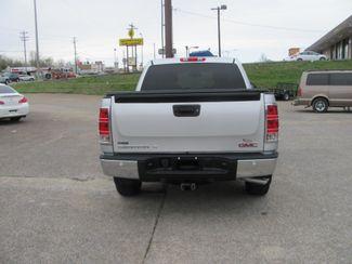 2011 GMC Sierra 1500 SLT Dickson, Tennessee 3