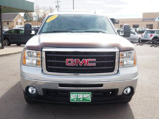 2011 GMC Sierra 1500 SLE Englewood, CO 1