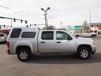 2011 GMC Sierra 1500 SLE Englewood, CO 3