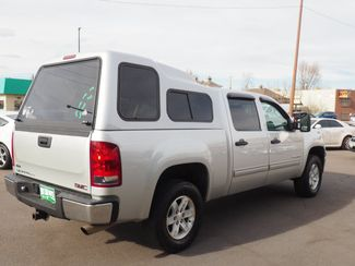 2011 GMC Sierra 1500 SLE Englewood, CO 5