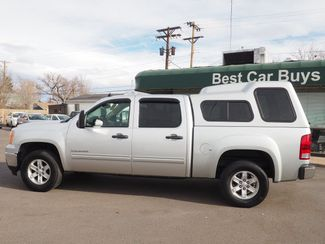 2011 GMC Sierra 1500 SLE Englewood, CO 8