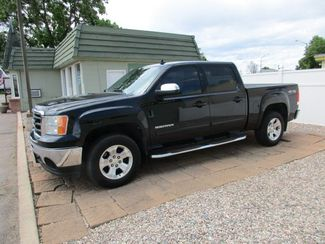 2011 GMC Sierra 1500 SLT Crew Cab in Fort Collins, CO 80524