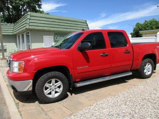 2011 GMC Sierra 1500 SLE in Fort Collins, CO 80524