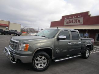 2011 GMC Sierra 1500 in Fort Smith, AR