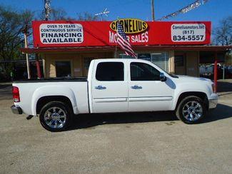 2011 GMC Sierra 1500 SLE | Fort Worth, TX | Cornelius Motor Sales in Fort Worth TX