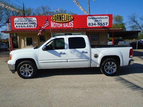 2011 GMC Sierra 1500 SLE   Fort Worth, TX   Cornelius Motor Sales in Fort Worth, TX