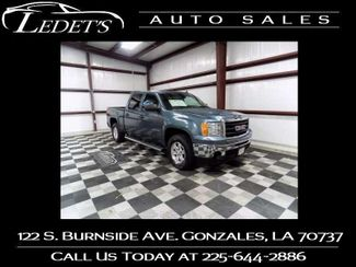 2011 GMC Sierra 1500 in Gonzales Louisiana
