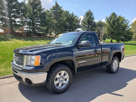 2011 GMC Sierra 1500 SLE in Great Falls, MT