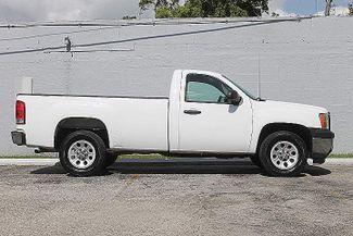 2011 GMC Sierra 1500 Work Truck Hollywood, Florida 3