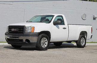 2011 GMC Sierra 1500 Work Truck Hollywood, Florida 10