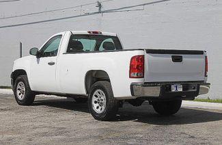 2011 GMC Sierra 1500 Work Truck Hollywood, Florida 7