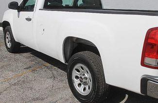 2011 GMC Sierra 1500 Work Truck Hollywood, Florida 8