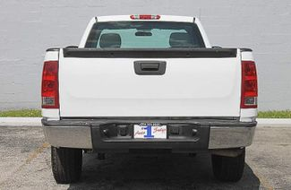 2011 GMC Sierra 1500 Work Truck Hollywood, Florida 30