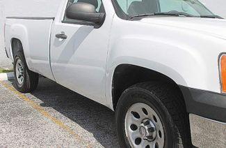 2011 GMC Sierra 1500 Work Truck Hollywood, Florida 2
