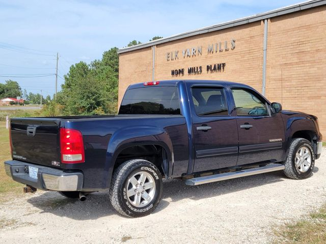 2011 GMC Sierra 1500 SLE in Hope Mills, NC 28348