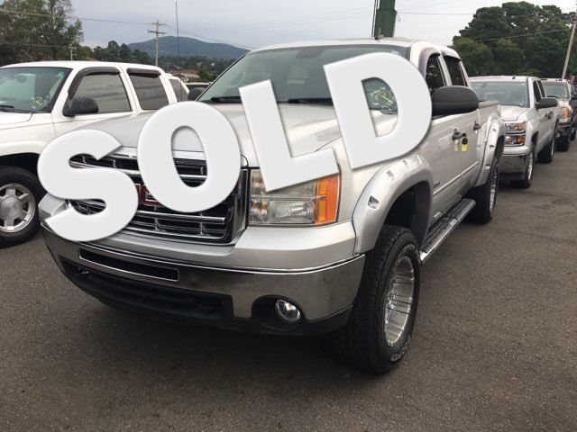 2011 GMC Sierra 1500 SLE - John Gibson Auto Sales Hot Springs in Hot Springs Arkansas