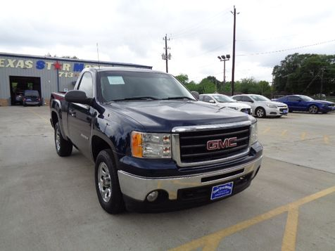 2011 GMC Sierra 1500 Work Truck in Houston