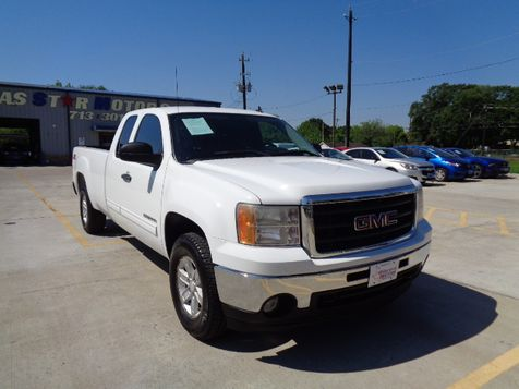2011 GMC Sierra 1500 SLE in Houston