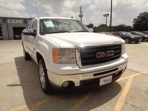 2011 GMC Sierra 1500 SLE in Houston