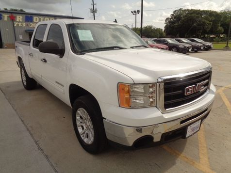 2011 GMC Sierra 1500 SL in Houston
