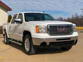 2011 GMC Sierra 1500 SL in Jackson, MO 63755